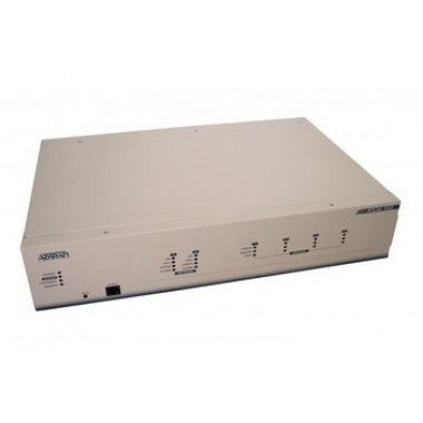 Adtran 1200305L1 Atlas 550 Base Unit AC Power 6 Slot