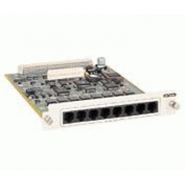 Adtran 1200309L1 Atlas 550 Octal FXS 8-Port