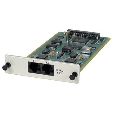 Express 5210 2-Port FSX Module