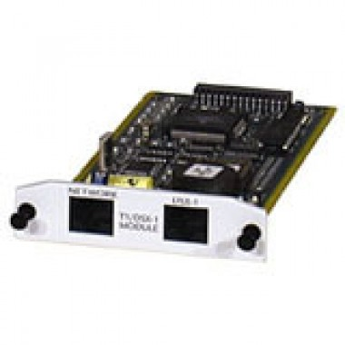 IQ 710 IQ 710 T1/FT1 + DSX-1 Network Interface Module NIM