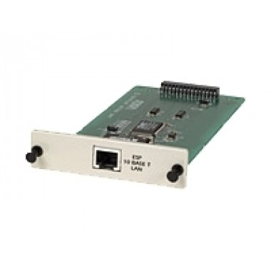 TSU ESP 10Base-T LAN Module