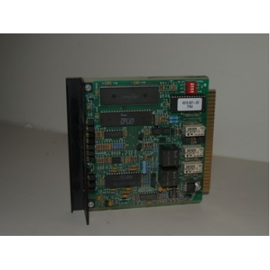 Automatic Rate Adaptive T400-DDST III Card T400