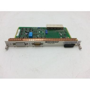 1641 Alarm Interface Card / Module