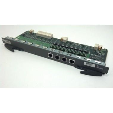 T1 Interface Module - 4 Port