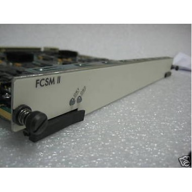 OmniSwitch FCSM Frame-to-Cell II