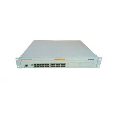 OmniStack 6600 24-Port 10/100 Layer 3 Workgroup Ethernet Switch with 2 Expansion Module Slots