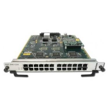 OmniSwitch 7700/7800 24-Port 10/100Base-T Ethernet Module