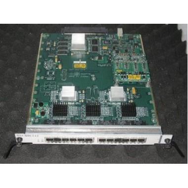 OmniSwitch 12-Port Gigabit Ethernet Module 10/100/1000