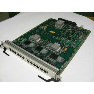 OmniSwitch 7000 12-Port 10/100/1000Base-T Ethernet Module Second Generation