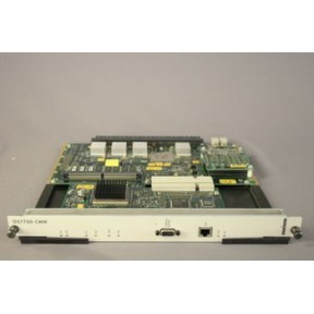 OmniSwitch 7700 Chassis Management Module