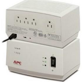 Line-R AVR Automatic Voltage Regulator 1200VA 110v 120V 127v