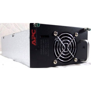 500W DC Rectifier for ACRD100-201, Power Supply