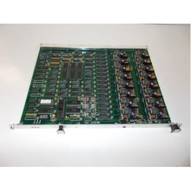 Teleset 16-Port Interface Console
