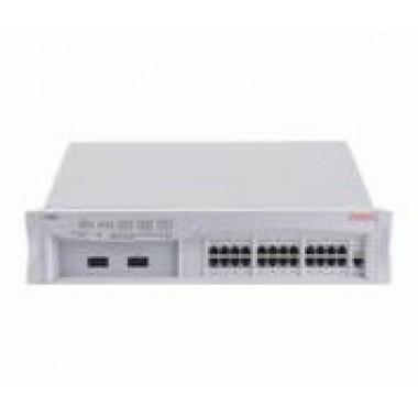 CAJUN P133G2 10/100 24-Port GBIC