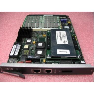 AC 120 CPU Module