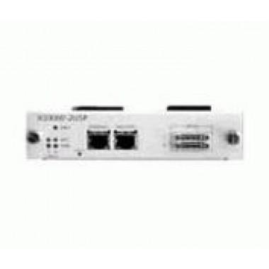 X330W-2USP WAN Access Module