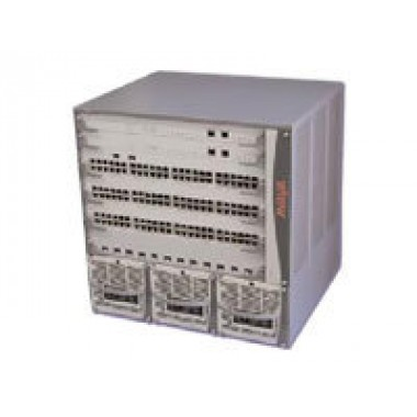 C460ML-PWR-CFG Modular Multilayer Switch Chassis