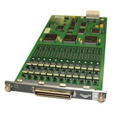 MM717 24-Port DCP Media Module