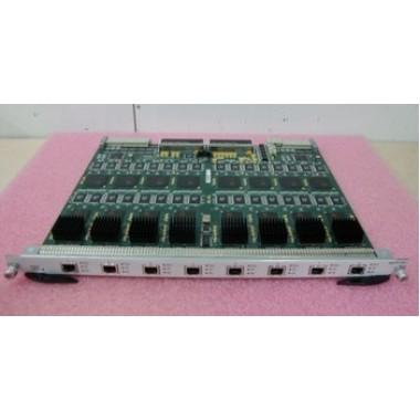 P880 8-Port 1000Base T Copper L2 and L3 PEC