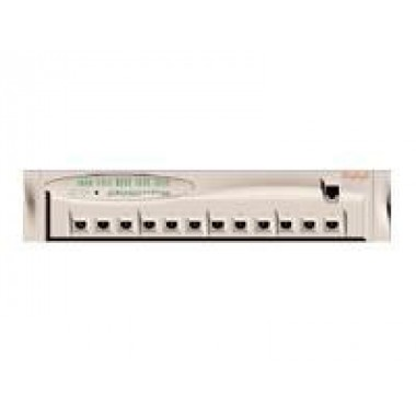 12-Port Gigabit Ethernet Fiber Switch