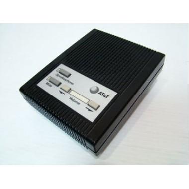 A&TT SpeakerPhone Black