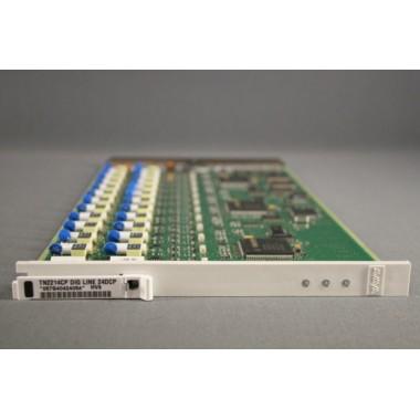 24-Port Digital Line Card, Digital Circuit Pack