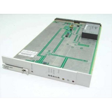 Power Unit Circuit Card