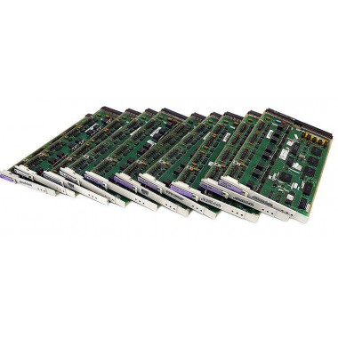 Hybrid Line Circuit Card Board