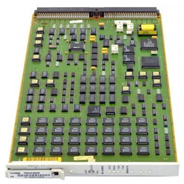 Definity Circuit Processor Card