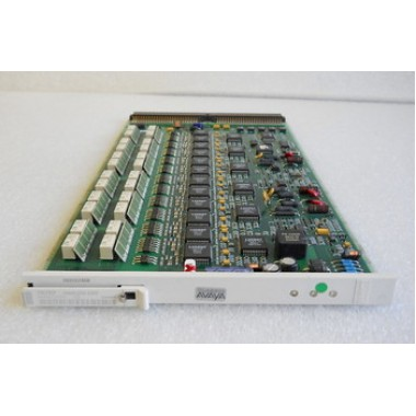 24-Port Analog Circuit Board