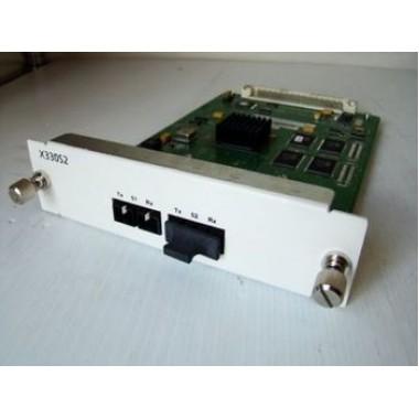 Dual Port 100Base-SX Module