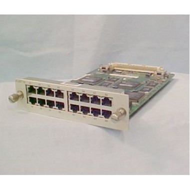 Cajun 16-Port 10/100 Expansion Module