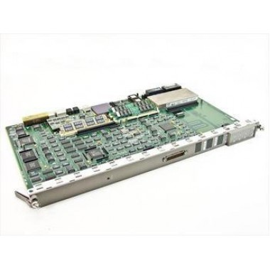 Ethernet Network Management Module with MCE