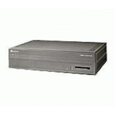 AN Access Node, 1-Port Ethernet, 2-Port WAN, 16MB, PCMCIA Slot