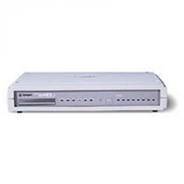 MicroAnnex XL Terminal Server, 16-Ports, Self Boot, Ethernet Interface