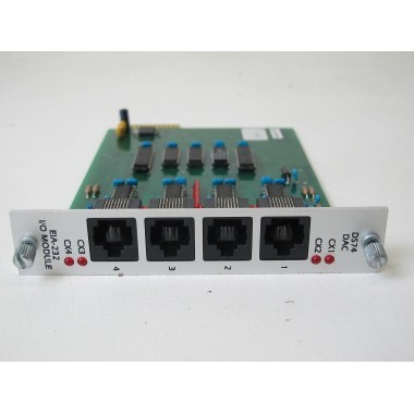 Module to Expand DS Series to 4 Ports