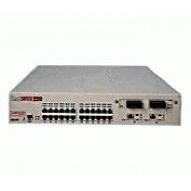 SmartSwitch 2200, 24-Port 10Base-T RJ45, with RPS