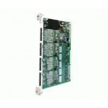 SmartSwitch 9000/9500, 4-Slot Gigabit Ethernet Module, 4.5Bbps
