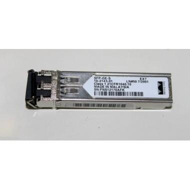 SFP-GE-S Transceiver Module GBIC 1000Base-SX