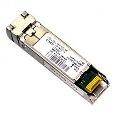 Cisco 10-2415-02 SFP-10G-SR 10-Gigabit Ethernet SFP Module