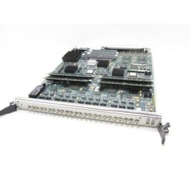 12-Port DS-3 TDM Line Card Service Module