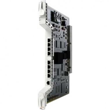 8-Port 10/100 Carrier Ethernet Card