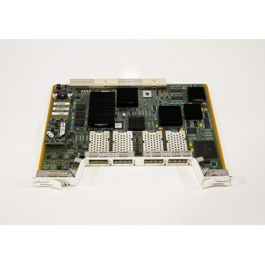 1 or 2-Gbps Fibre Channel/FICON Card Service Module