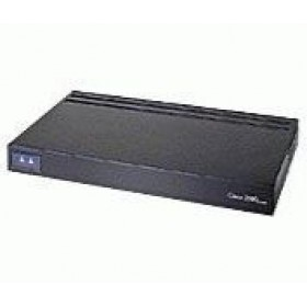 1 Ethernet 4 Serial ISDN Router