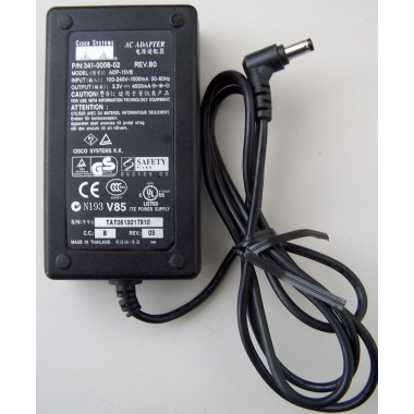 AC Power Adapter Charger for Cisco PIX-501 4.55A 3.3V aka ADP-15VB