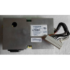 AC Power Supply for Catalyst WS-C3750G-24TS-S, WS-C3750G-24TS-E, and WS-C2970G-24TS-E