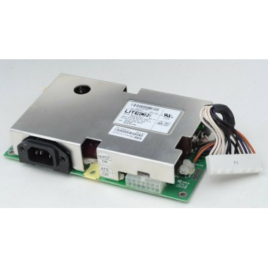 Cisco 341-0045-01 AC Power Supply for Catalyst WS-C3750G-24TS-S, WS-C3750G-24TS-E, and WS-C2970G-24TS-E