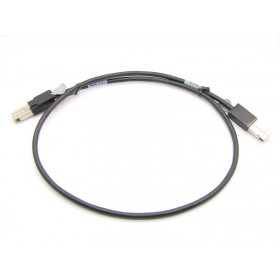 1 Meter Long Blade Switch Server SFP Stacking Cable
