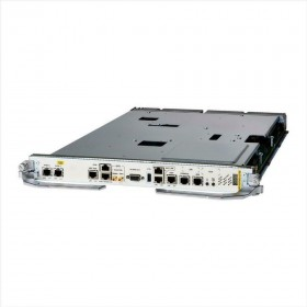 ASR 9000 Route Switch Processor for Packet Transport