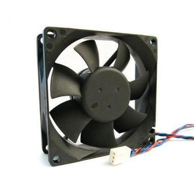 3825 Router Replacement Fan #3 80mm x 15mm